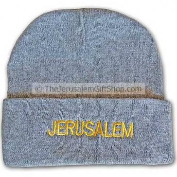 Beanie - Jerusalem