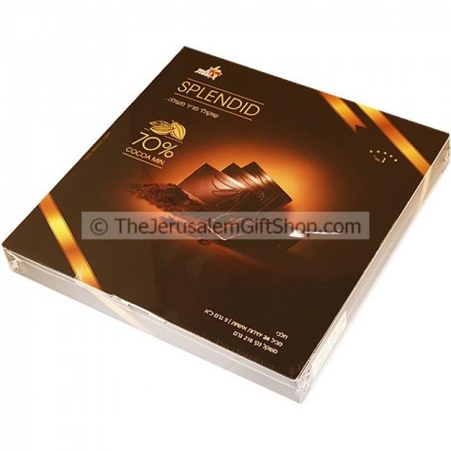 Elite Splendid Bittersweet Finest Chocolates Box