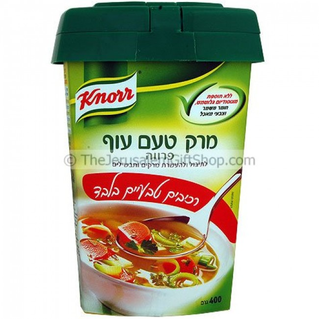 Knorr Chicken Soup Knorr Chicken Soup