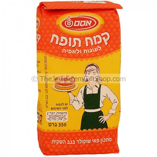 Osem Self-Rising Flour from the Holy Land - Holy Land ...