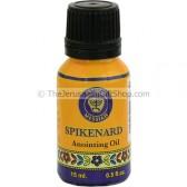 15ml Holy Land Anointing Oil - Spikenard