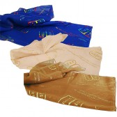 Biblical Scarf - The Ten Commandments - Set of Three