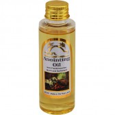 Frankincense Myrrh and Spikenard Anointing Oil - 50ml