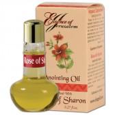 Essence of Jerusalem - Anointing Oil - Rose of Sharon 8ml
