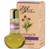 Essence of Jerusalem - Anointing Oil - Spikenard 8ml