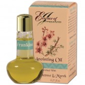 Essence of Jerusalem - Anointing Oil - Frankincense & Myrrh 8ml