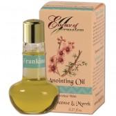 Essence of Jerusalem - Anointing Oil - Frankincense & Myrrh 8ml