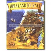 Holy Land Journey Book