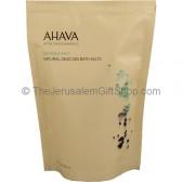 Ahava Dead Sea Salt Crystals