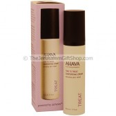 Ahava TIME TO TREAT Comforting Cream