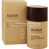 Ahava Age Control Moisturizing Cream for Men