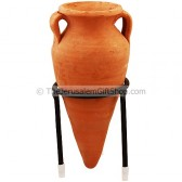 Amphora Jar with Stand