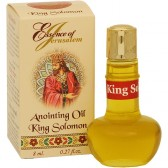 Essence of Jerusalem - Anointing Oil - King Solomon 8ml