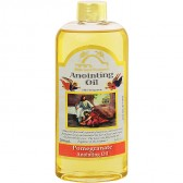 'Pomegranate' Anointing Oil 250ml from Bible Land Treasures