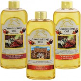 Temple - Rose of Sharon and Pomegranate 250ml Anointing Oil Holiness Set