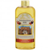 'Temple' Anointing Oil 250ml - Myrrh Cassia Cinnamon and Sweet Cane