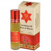 Anointing Oil from Israel - Rose of Sharon - Roll On 10ml