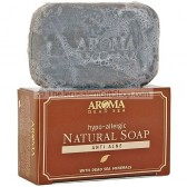 Anti-Acne Natural Dead Sea Soap