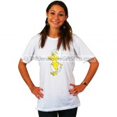 Bird Hatching Shalom Israel T-Shirt