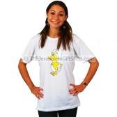 Bird Hatching Shalom Israel T-Shirt
