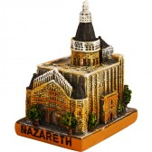 Basilica of Annunciation - Miniature Ornament