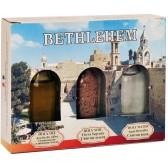 Holy Land Gift Pack - Bethlehem