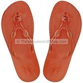 Biblical Bethany Sandals