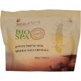 Bio Spa 'Sea of Spa' Dead Sea Salt - Vanilla