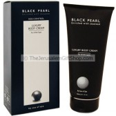 Black Pearl Luxury Body Cream