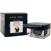 Black Pearl Relaxing Beauty Mask