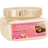 Body Butter - Wild Orchid and Almond Milk