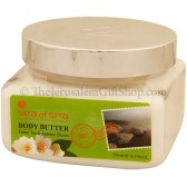 Body Butter - Green Tea and Jasmine