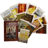 Carta Wall Charts – The Holy Temple in Jerusalem