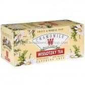 Wissotzky Tea - Chamomile