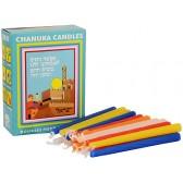 Mini Chanuka Candles