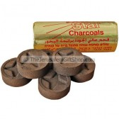 Incense Burner Charcoal