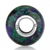 'Gracelet Bracelet' - Silver King Solomon Stone Ring by Marina