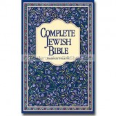 Complete Jewish Bible - Translation by David H. Stern