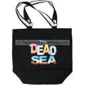 Tote Bag - Dead Sea