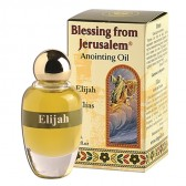 Blessing from Jerusalem Anointing Oil - Elijah - 10ml