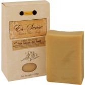 Es-Sense Olive Oil Soap - Calendula and Rosehip 120gm