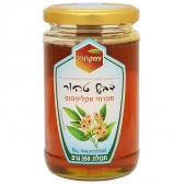 Honey from Eucalyptus flowers - Made in the Holy Land - 350 gram