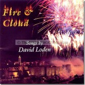 David Loden - Fire and Cloud