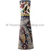 Flower Vase - Armenian - Tabgha