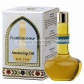 Frankincense Anointing Oil 30 ml. - 1 fl.oz.