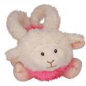 Girls Handbag Lamb - 'Jerusalem Princess'