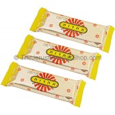 Halva Sesame Seed Snack Bars x 3 Value Pack