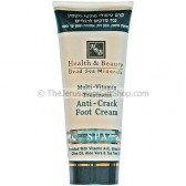 Multi Vitamin Treatment Anti Crack Foot Cream