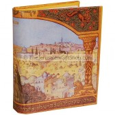 Hebrew English Pocket Psalms Book
