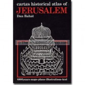 Carta's Historical Atlas of Jerusalem